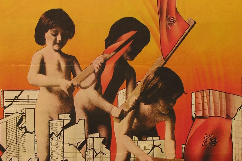 Nicola Del Corno | Dai beat ai punk (1967-1977)