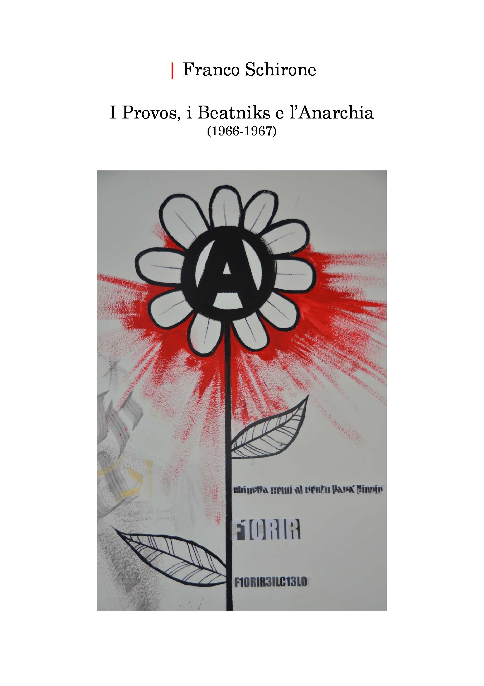 Provos, beatnik e anarchia